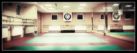 sala treningowa